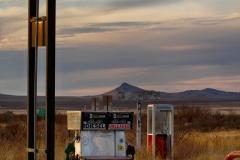 Bootheel Gas • ©Greg Smith