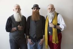 Beards 2975
