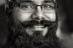 Beards 3839